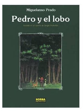 Pedro y el lobo libros - Pedro banos libros ...